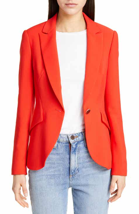 Ted Baker London Anita Angular Jacket by TED BAKER LONDON