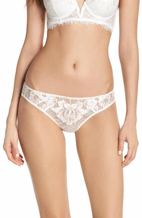 Ann Summers Camealia Panties by ANN SUMMERS