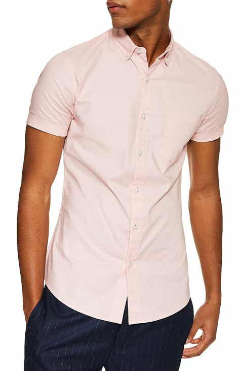 366fef8c Men's Pink Clothing | Nordstrom