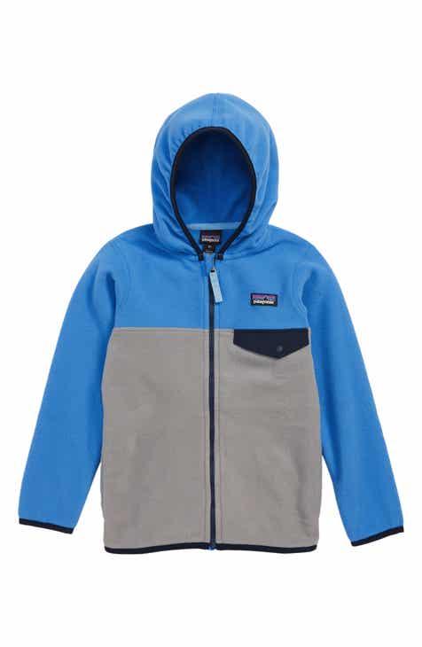 d707283bb91c Boys  Patagonia Coats