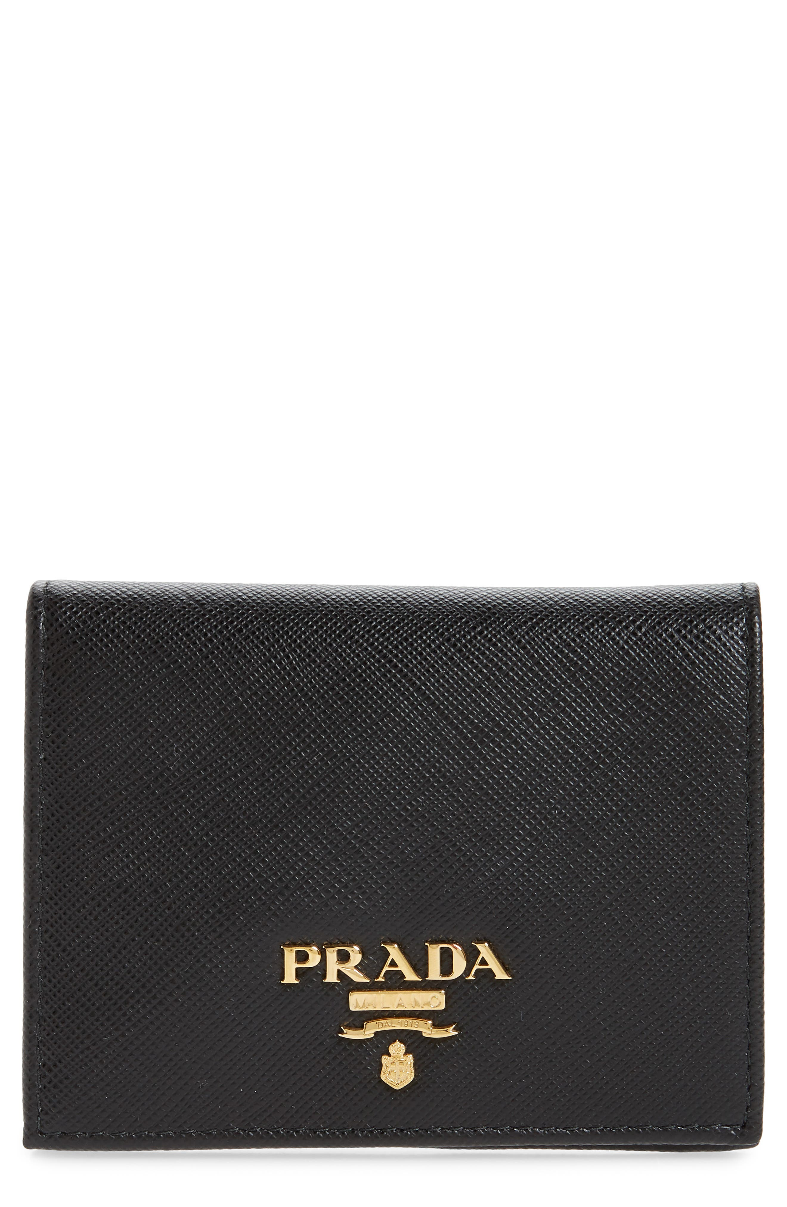 fa80a8612920 Prada Wallets & Card Cases for Women | Nordstrom