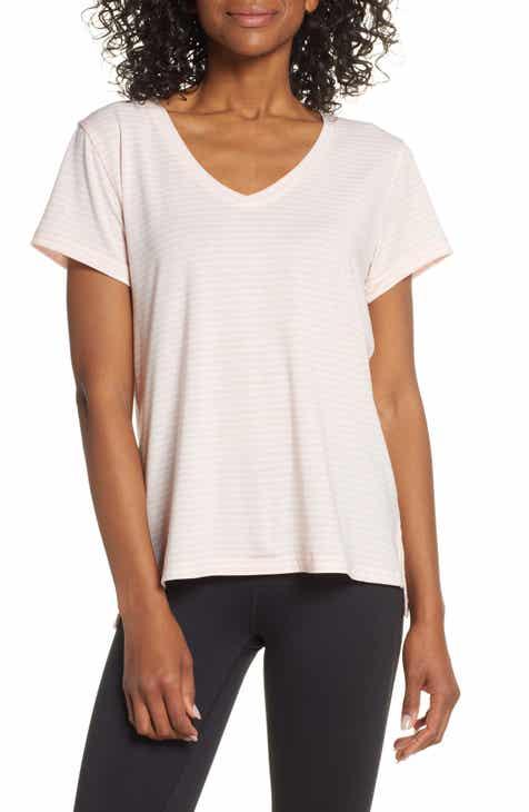 1112723ec2ecc Women's Pink Workout Clothes & Activewear | Nordstrom