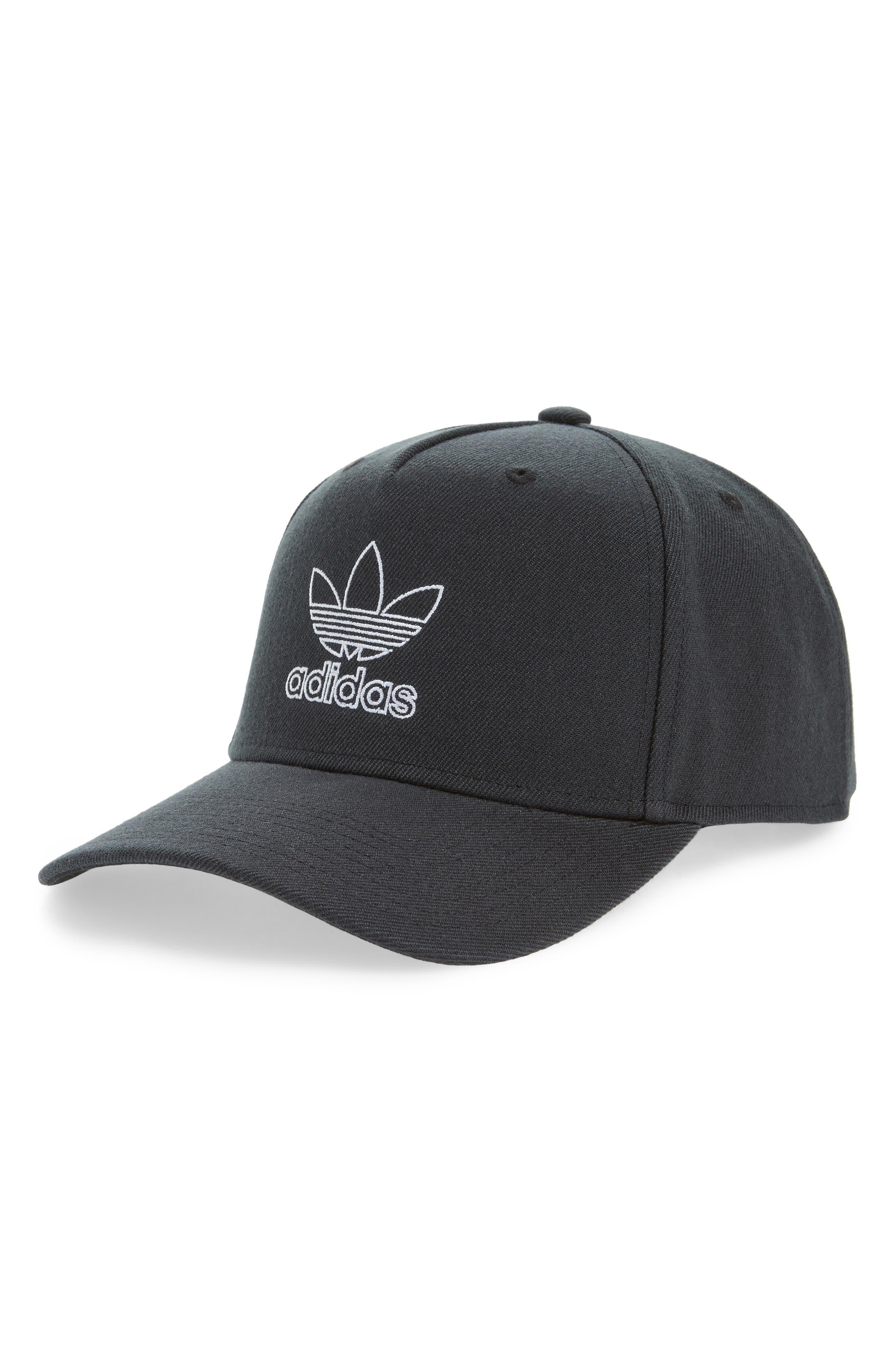 7fdd6ddd24ca8 Adidas Originals Baseball Hats for Men   Dad Hats