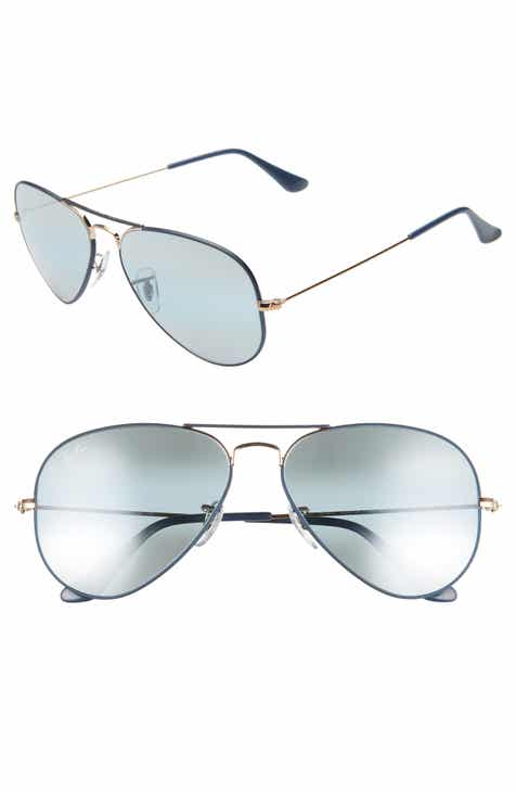 ca60d8ab88 Ray-Ban Standard Original 58mm Aviator Sunglasses