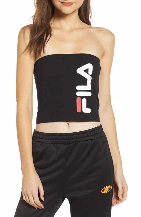 2f426a4976946 FILA Teodora Tube Top