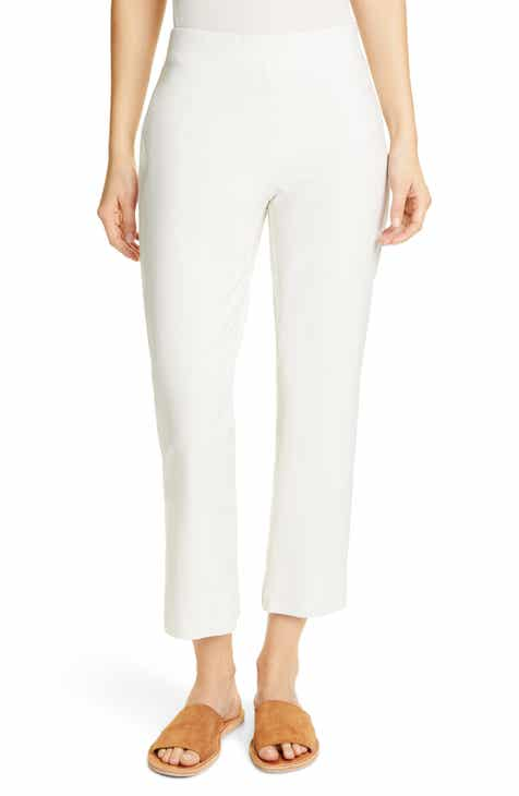 c785f0f0dab0c5 Women's Eileen Fisher Cropped & Capri Pants | Nordstrom