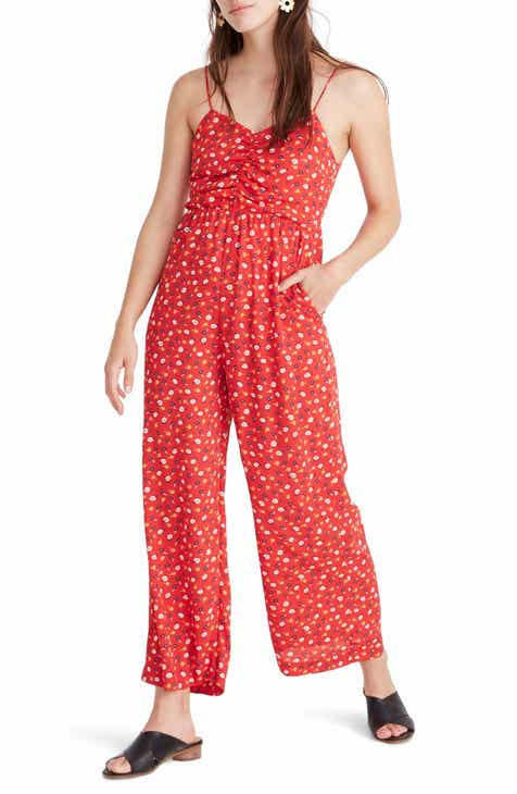 0569c19a59dc Women s Madewell Jumpsuits   Rompers