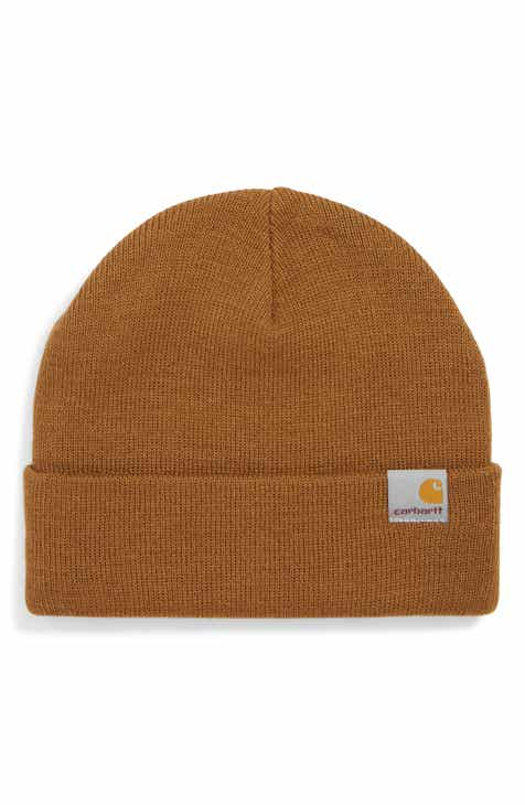 7df2e35b80b5 Carhartt Work In Progress Stratus Beanie