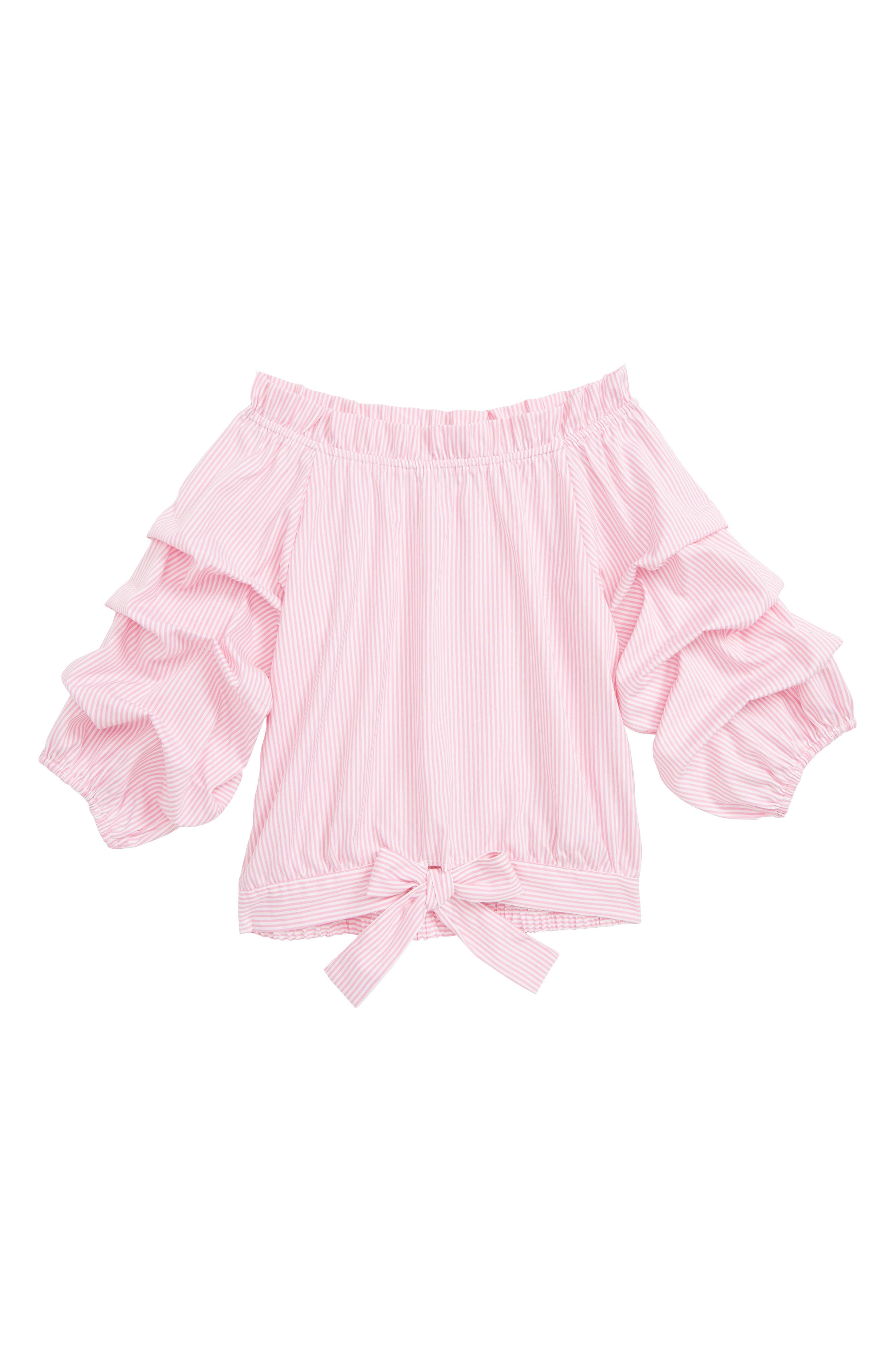 a913fe31 Girls' Tops & Tees Clothing and Accessories | Nordstrom