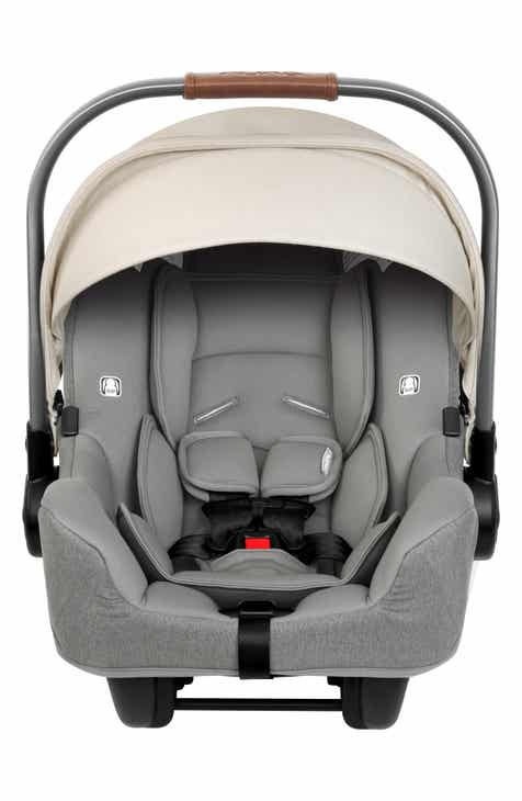 nuna PIPA™ Flame Retardant Free Car Seat & Base