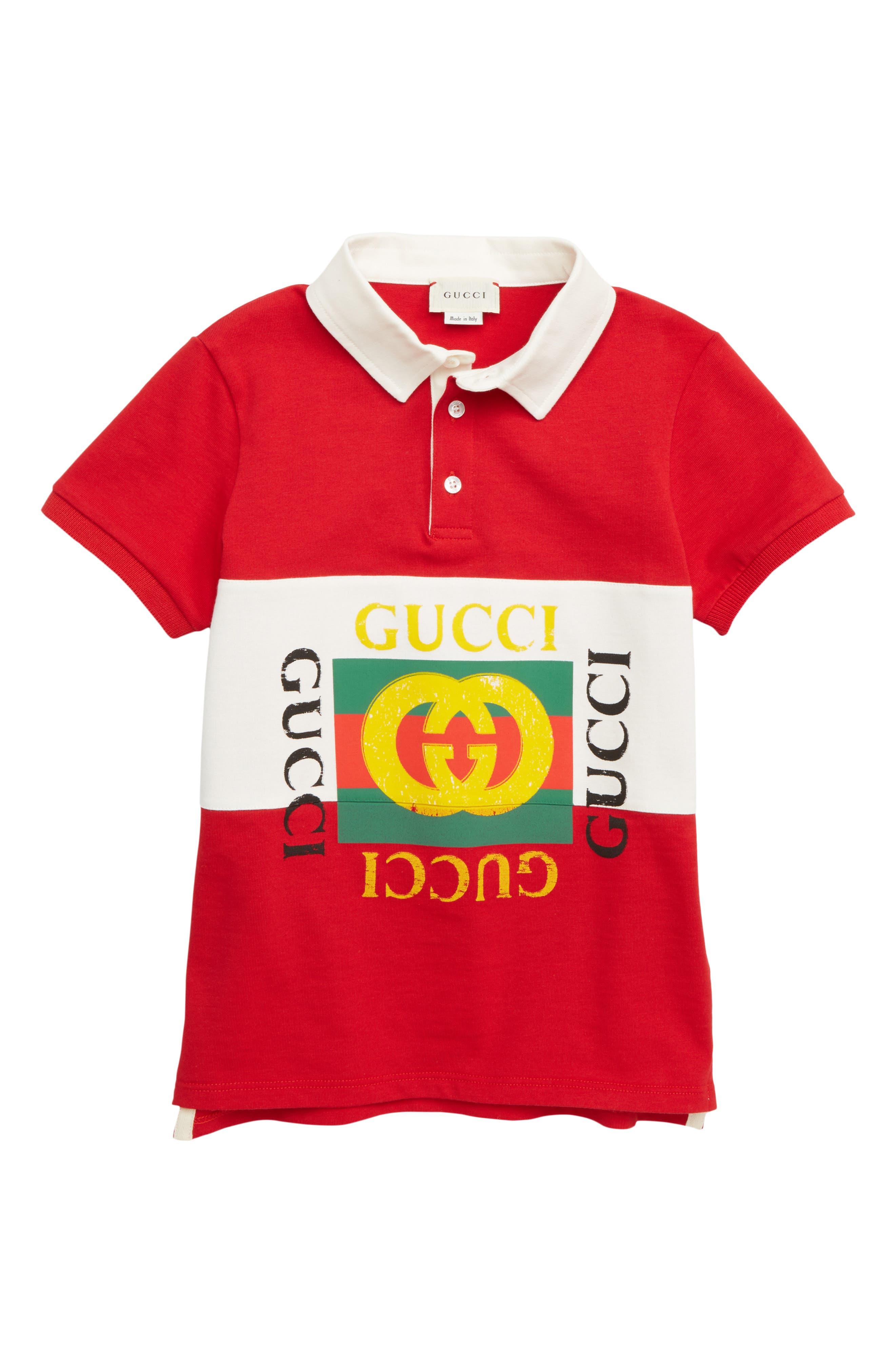 e8bf60415 Boys' Polo Shirts Designer Clothes | Nordstrom