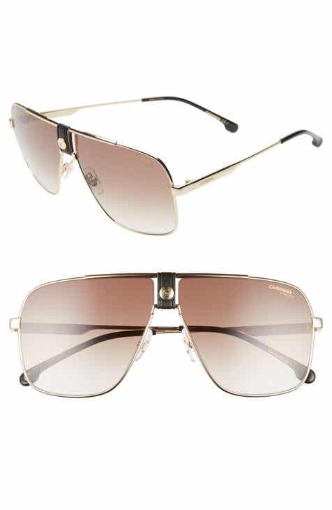 a354a80fe0b Carrera Eyewear 63mm Navigator Sunglasses