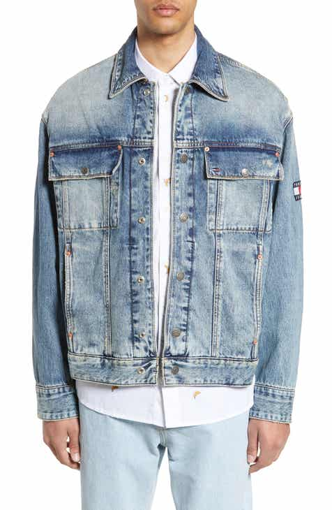e98347473 Men's Denim Coats & Jackets | Nordstrom