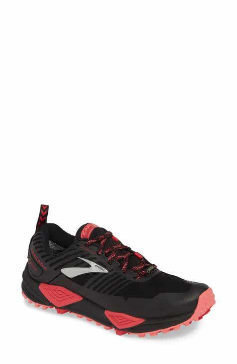 e4ff42356959d Brooks Cascadia 13 Gore-Tex® Waterproof Trail Running Shoe (Women)
