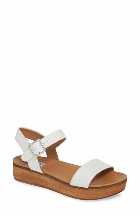 69845e68a168 Steve Madden Aida Platform Sandal (Women)