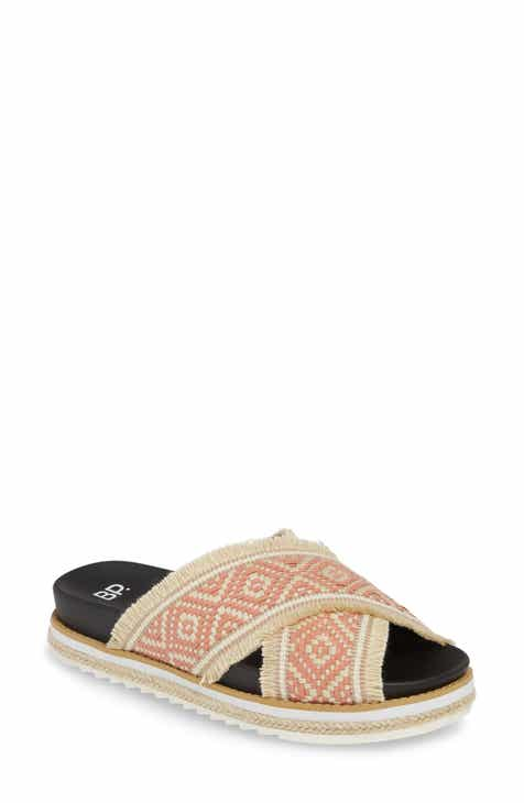 549f6499d39b2 Booker Slide Sandal (Women)