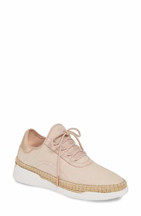 7a2d71bbd5b2 MICHAEL Michael Kors Finch Logo Espadrille Sneaker (Women)