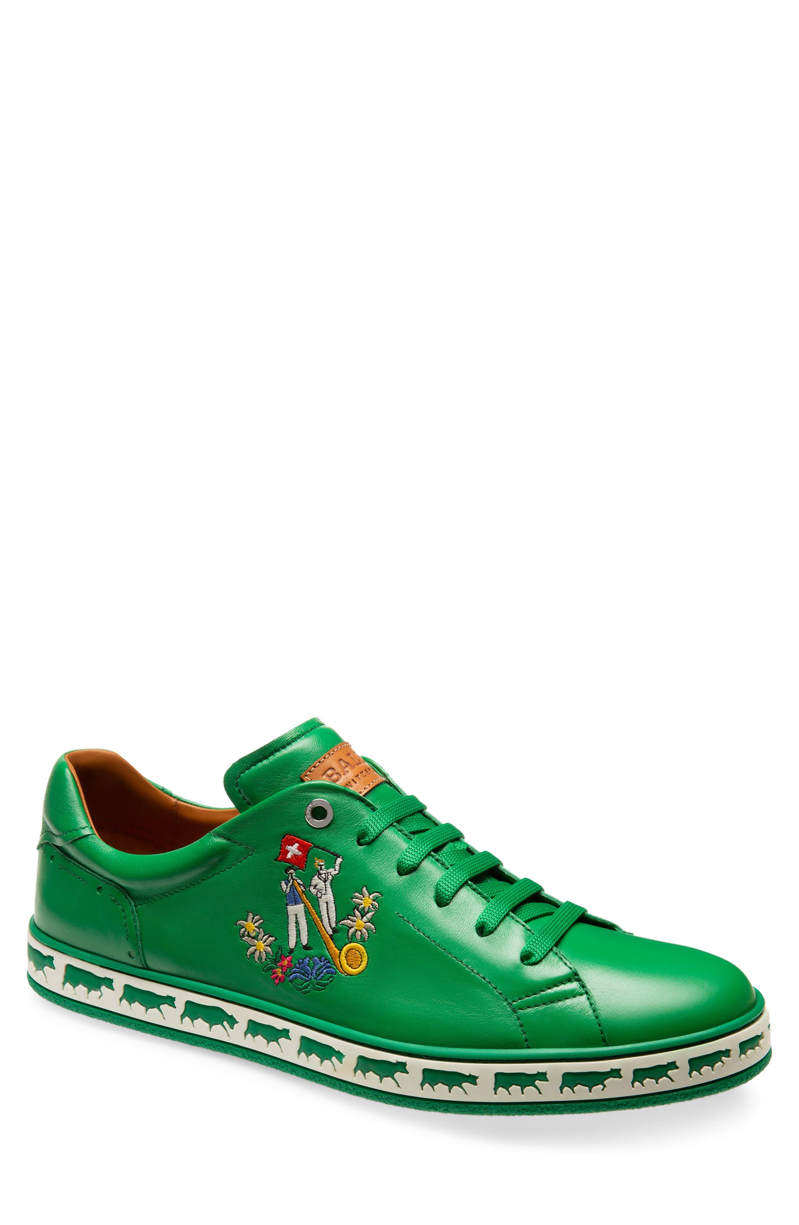 bf548a75d472 Men s Bally Shoes
