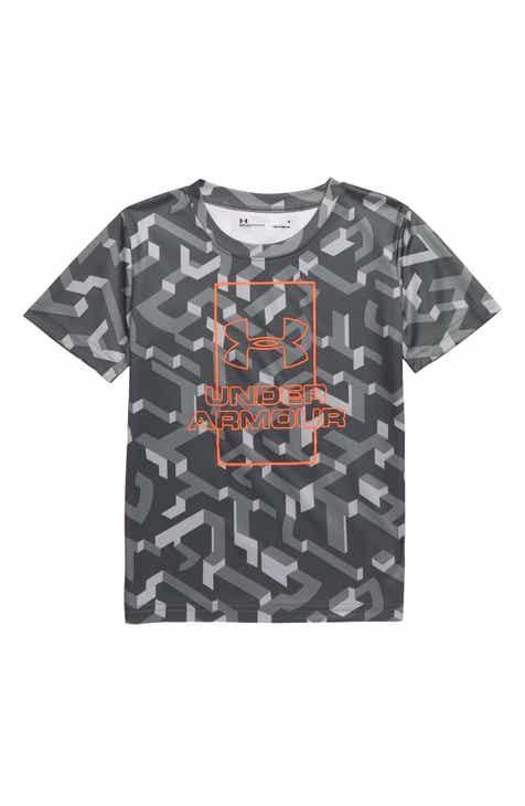 5be60d6949e Under Armour Knockout HeatGear® T-Shirt (Toddler Boys   Little Boys)