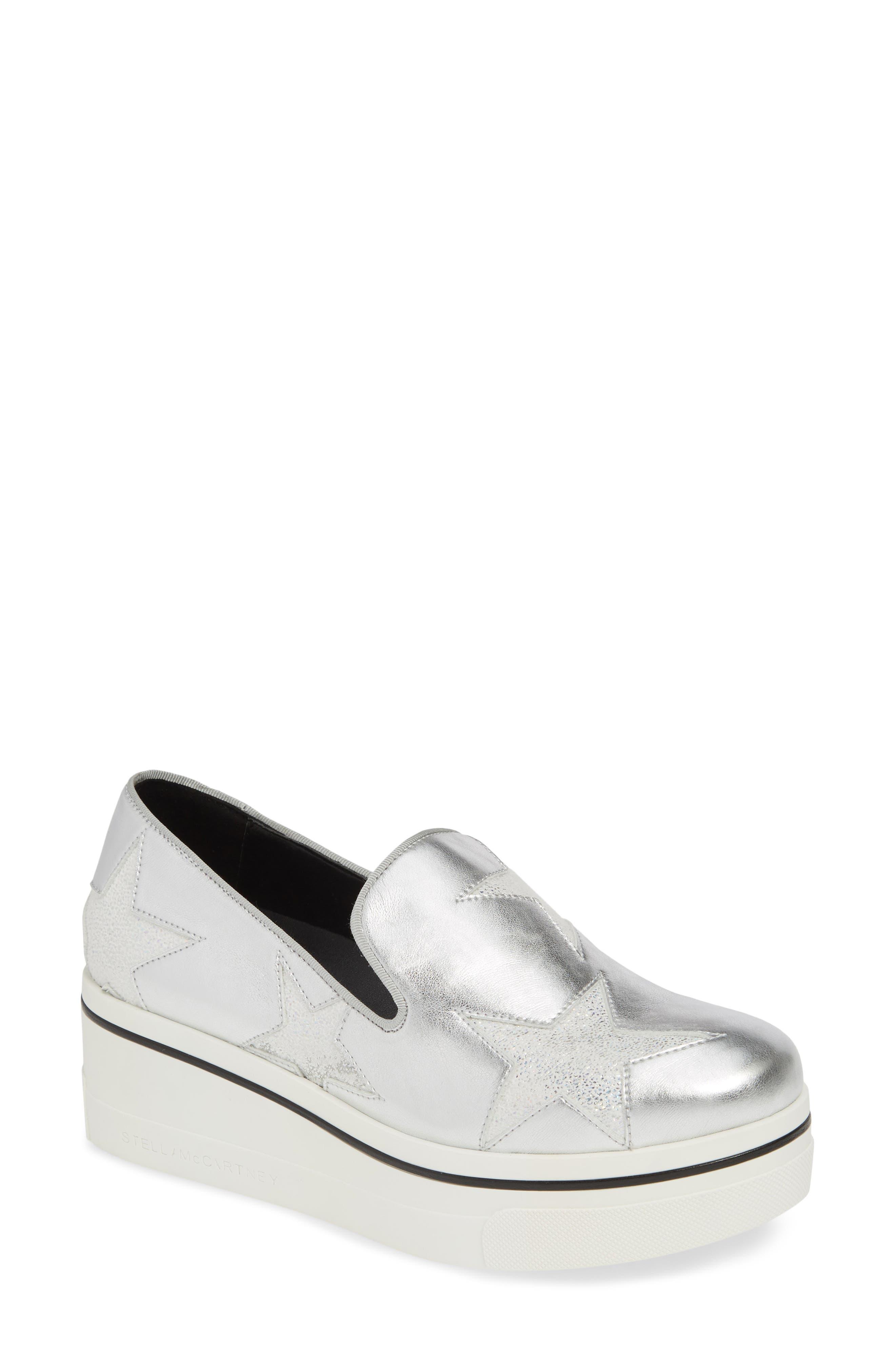 d623190274e Stella McCartney Women s Shoes