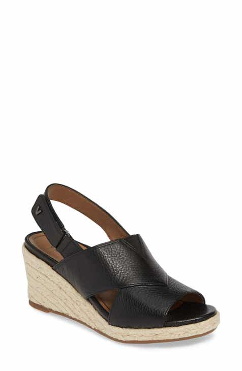 b92f72904566 Vionic Zamar Wedge Sandal (Women)