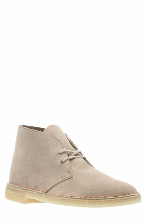 79ba4627 Clarks® Originals 'Desert' Boot (Men)