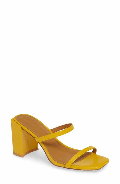 65adca535 JAGGAR Strappy Slide Sandal (Women)