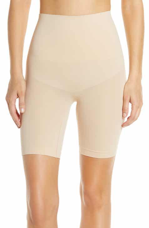 dd14f671e03a Yummie Cooling FX High Waist Mid Thigh Shaping Shorts