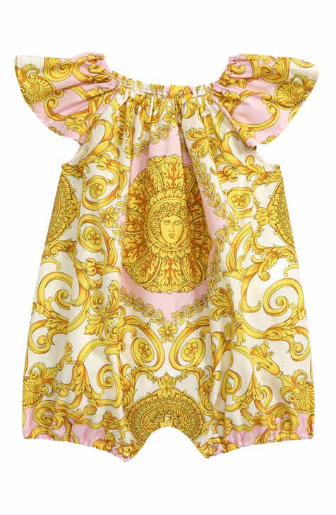 d1fead31cd5f Baby Girls  Versace Clothing  Dresses