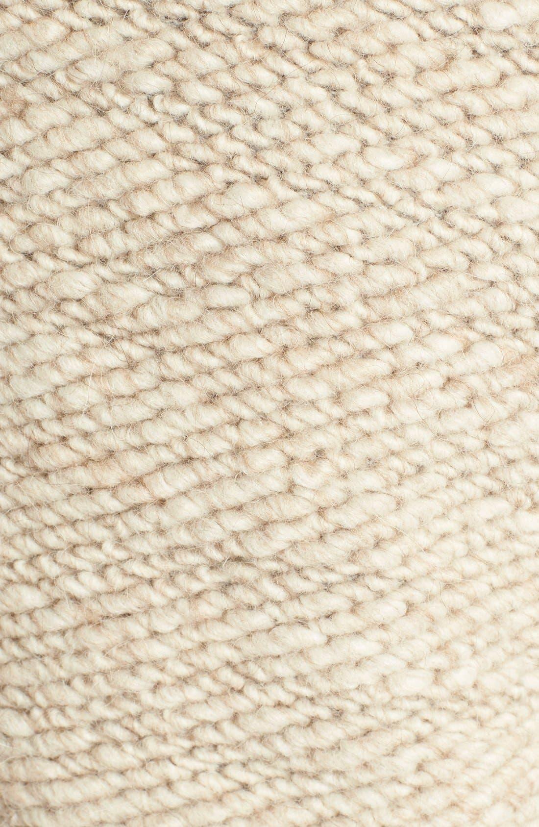 Alternate Image 3  - IRO 'Ajuma' Chunky Knit Jacket