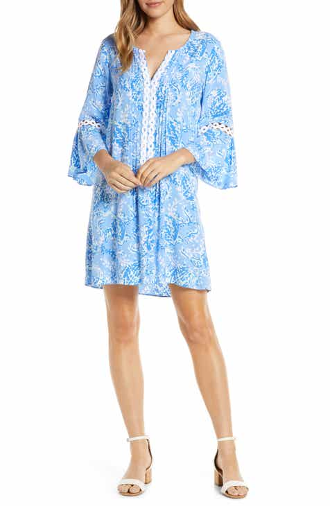 Lilly Pulitzer® Hollie Tunic Dress