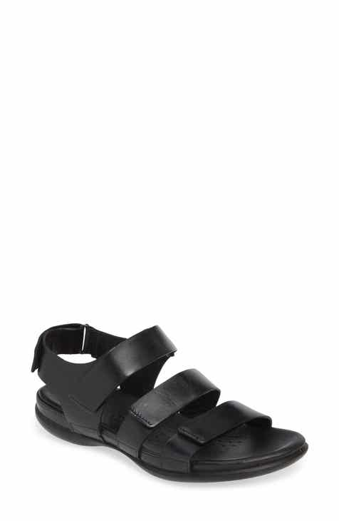 a81f6fffb ECCO Flash Strap Sandal (Women)