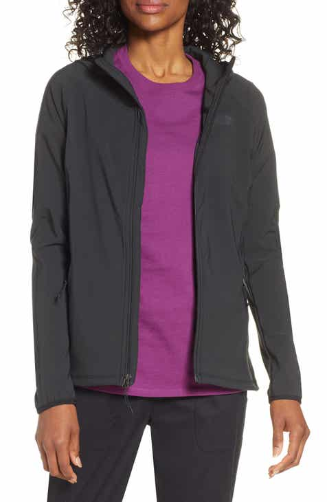 The North Face Apex Nimble Hooded Jacket by THE NORTH FACE