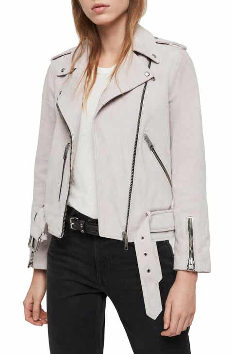 501917cc Women's Leather & Faux Leather Coats & Jackets | Nordstrom