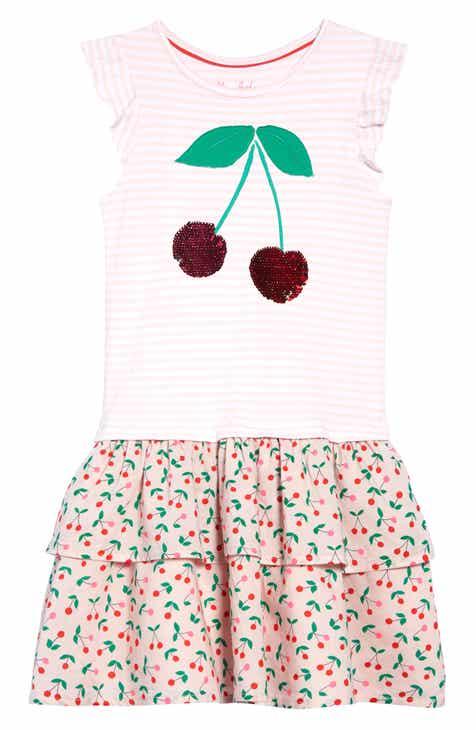 c089b1b72 Girls  Pink Dresses   Rompers