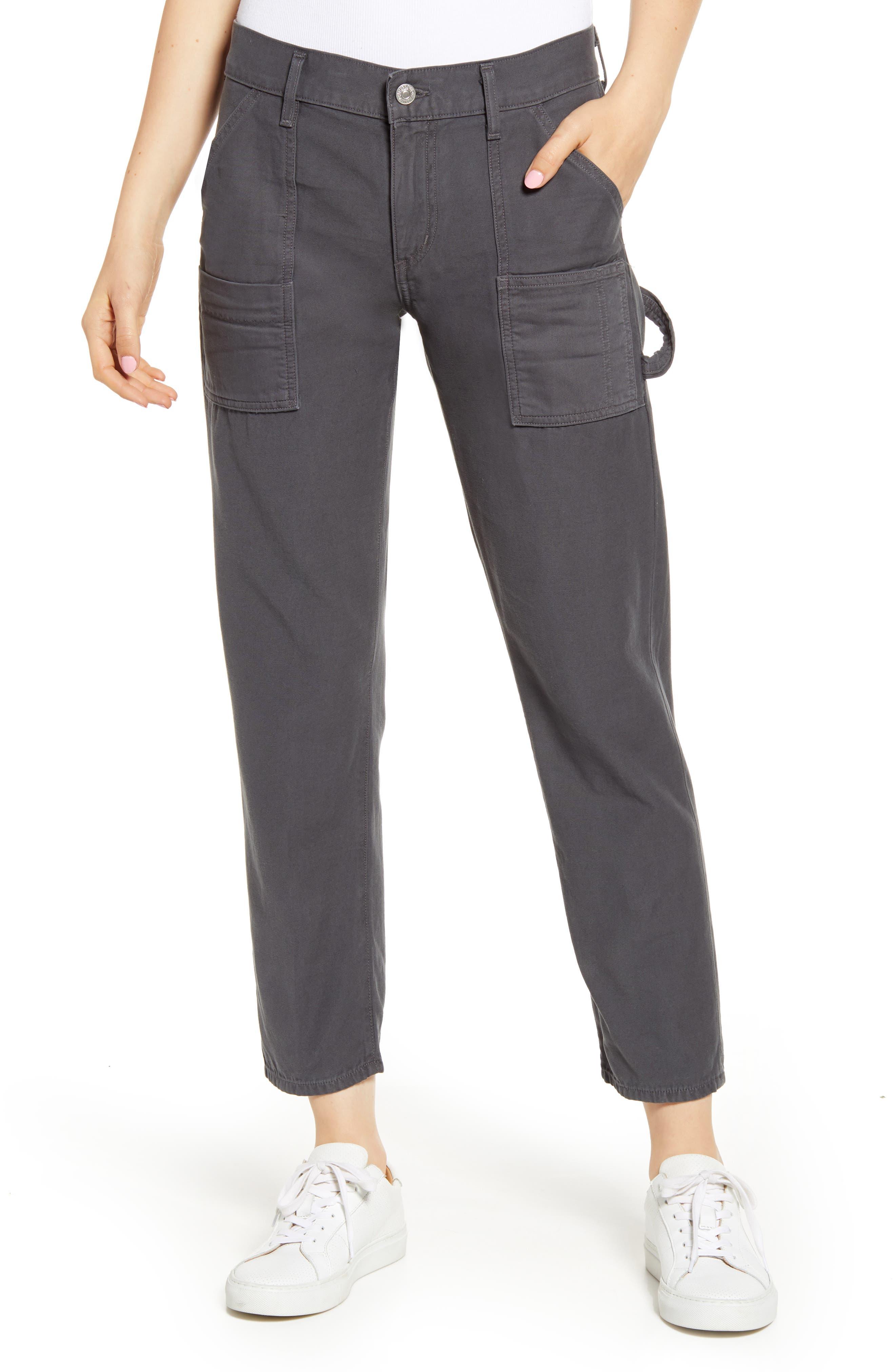 3cbfe848fff3 burgundy pants for women