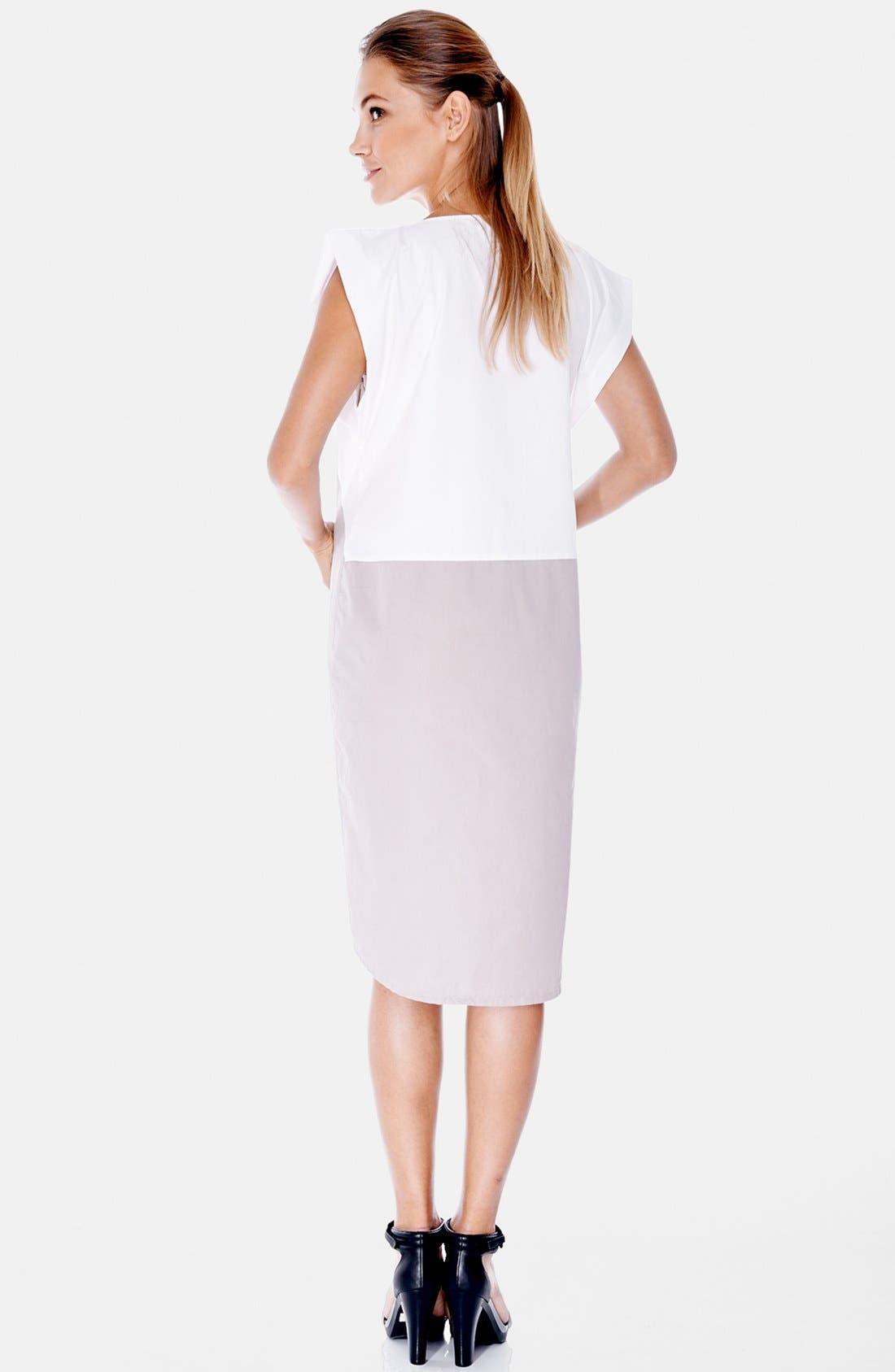 Alternate Image 2  - Imanimo 'Kate' Maternity Dress