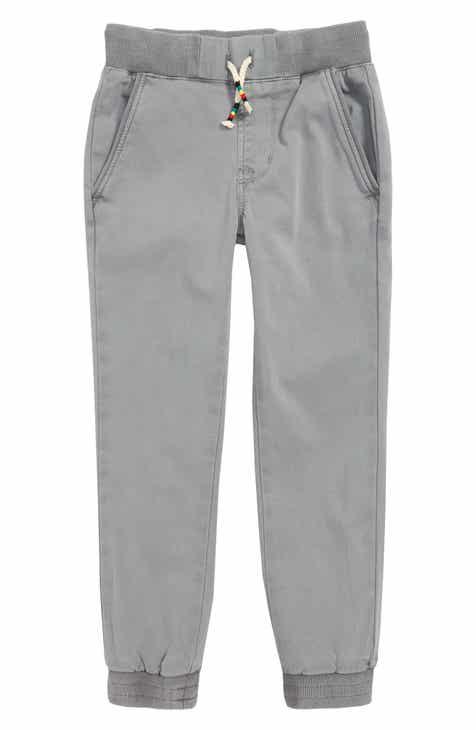 ab227683e7a Hudson Jeans Rylan Jogger Sweatpants (Toddler & Little Boys)
