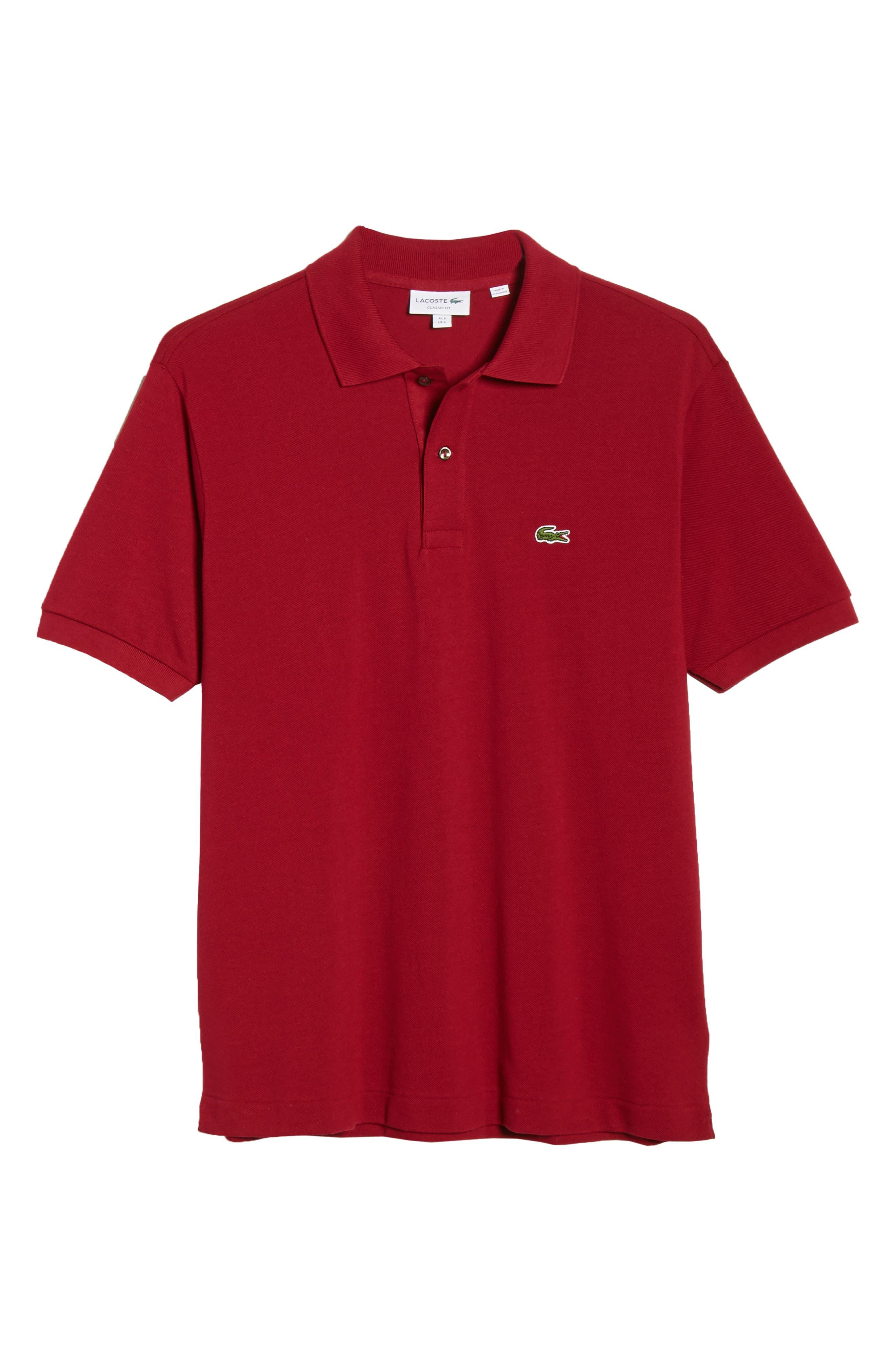 b1700e5c8eb08 Men's Lacoste Polo Shirts | Nordstrom