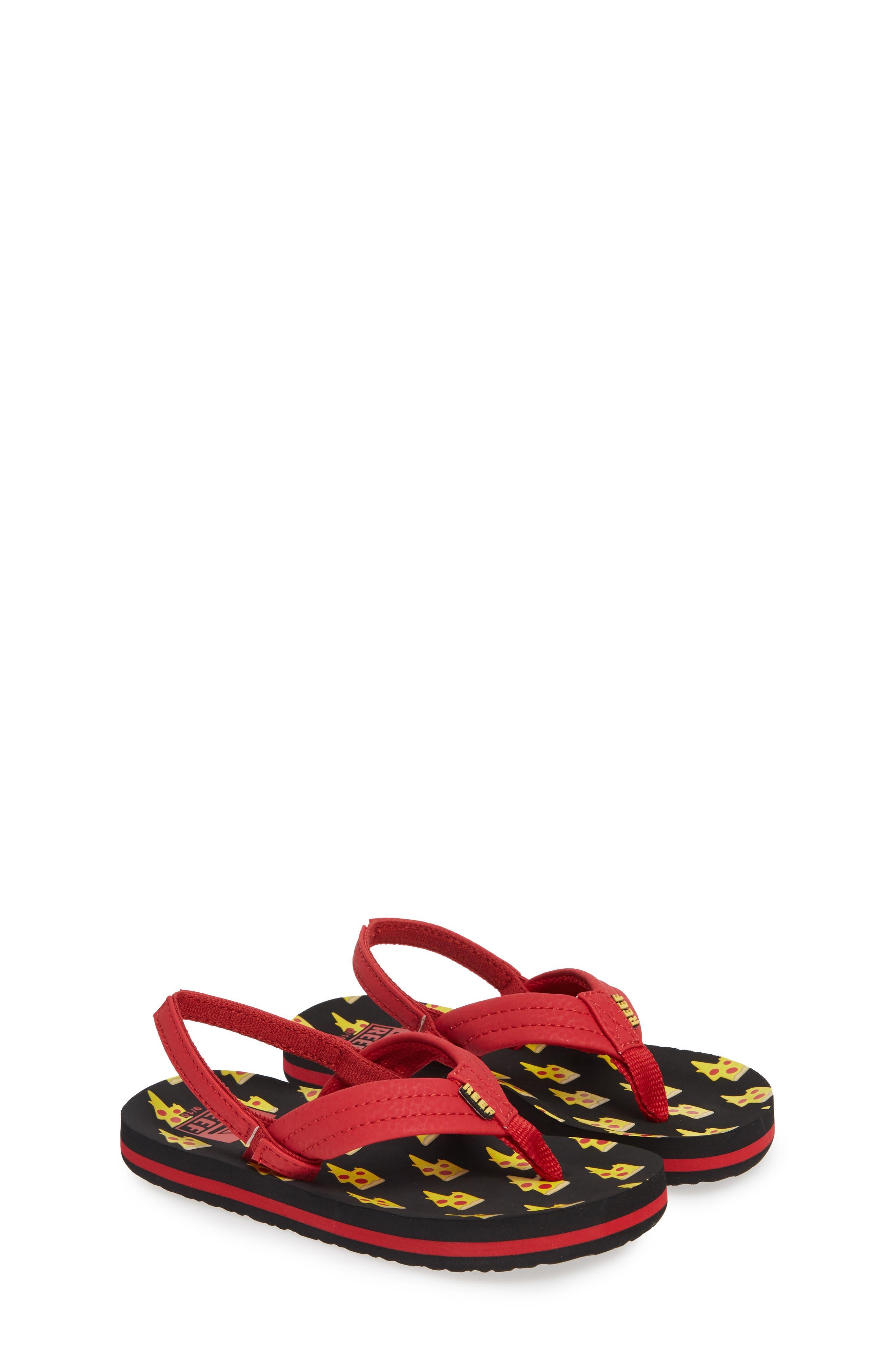 1af1f0d84316 Reef Kids  Sandals