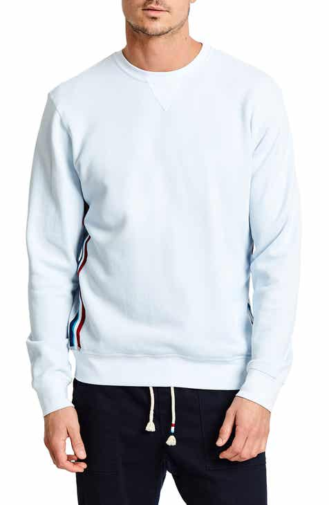 9421dcf9fe9eb2 Sol Angeles Flag Crewneck Sweatshirt
