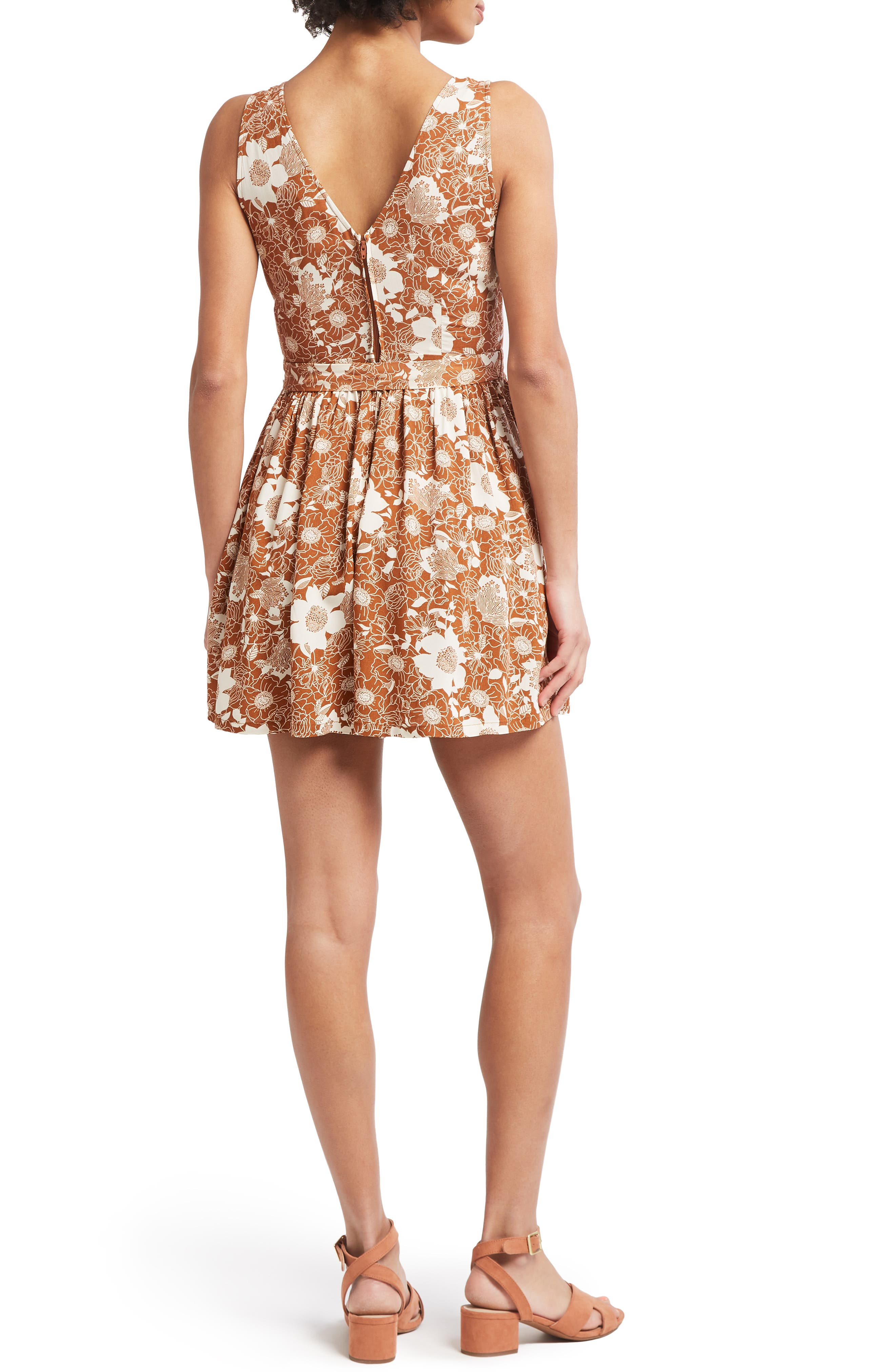 3e53b901c0 Women's Modcloth Dresses   Nordstrom