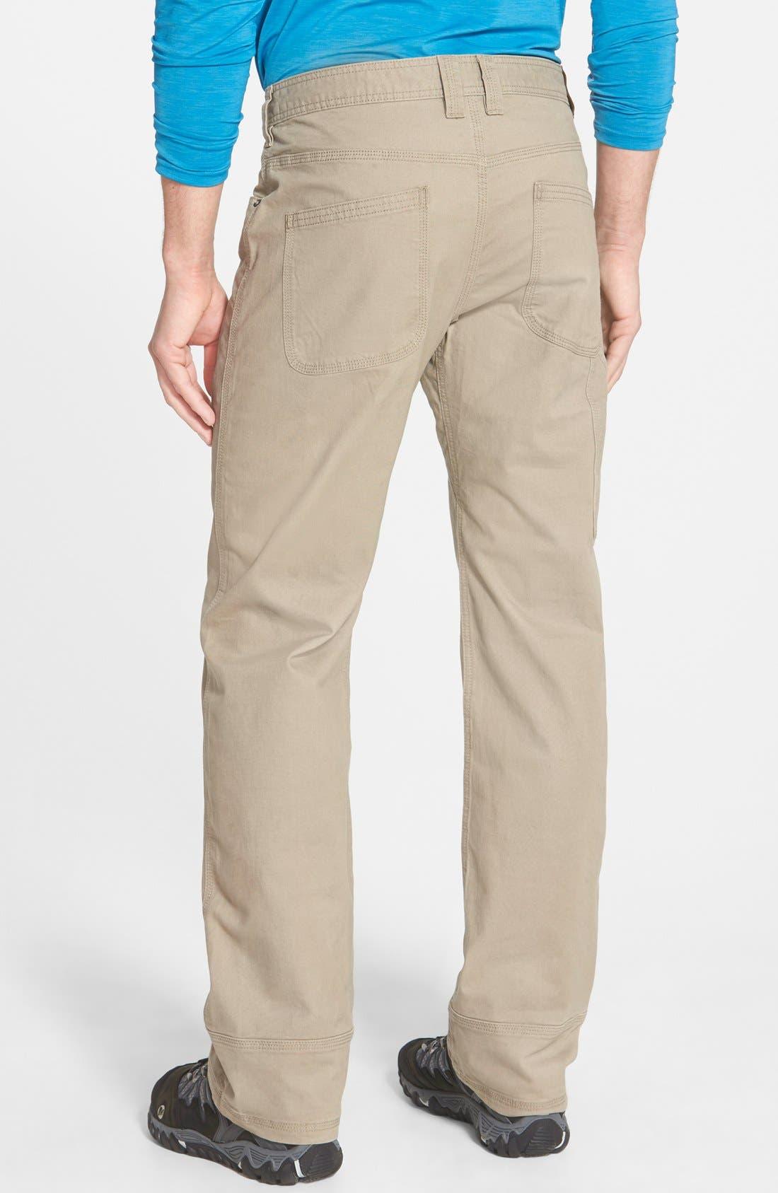 Alternate Image 2  - prAna Bronson Pants