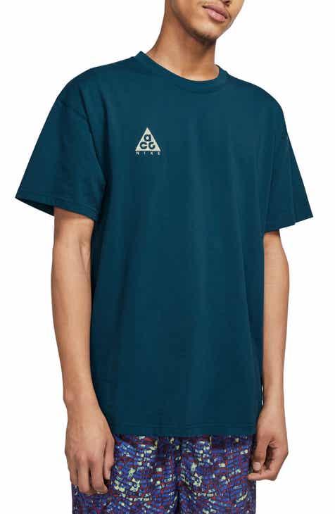 8188a0e3b2e Nike NRG All Conditions Gear Men s Logo T-Shirt