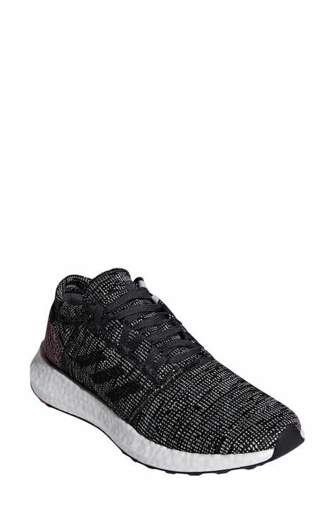 de8f062a535b adidas PureBoost X Element Knit Running Shoe (Women)