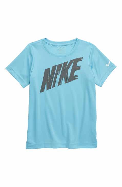 af67de297d93 Nike Dri-FIT Logo Graphic T-Shirt (Toddler Boys   Little Boys)