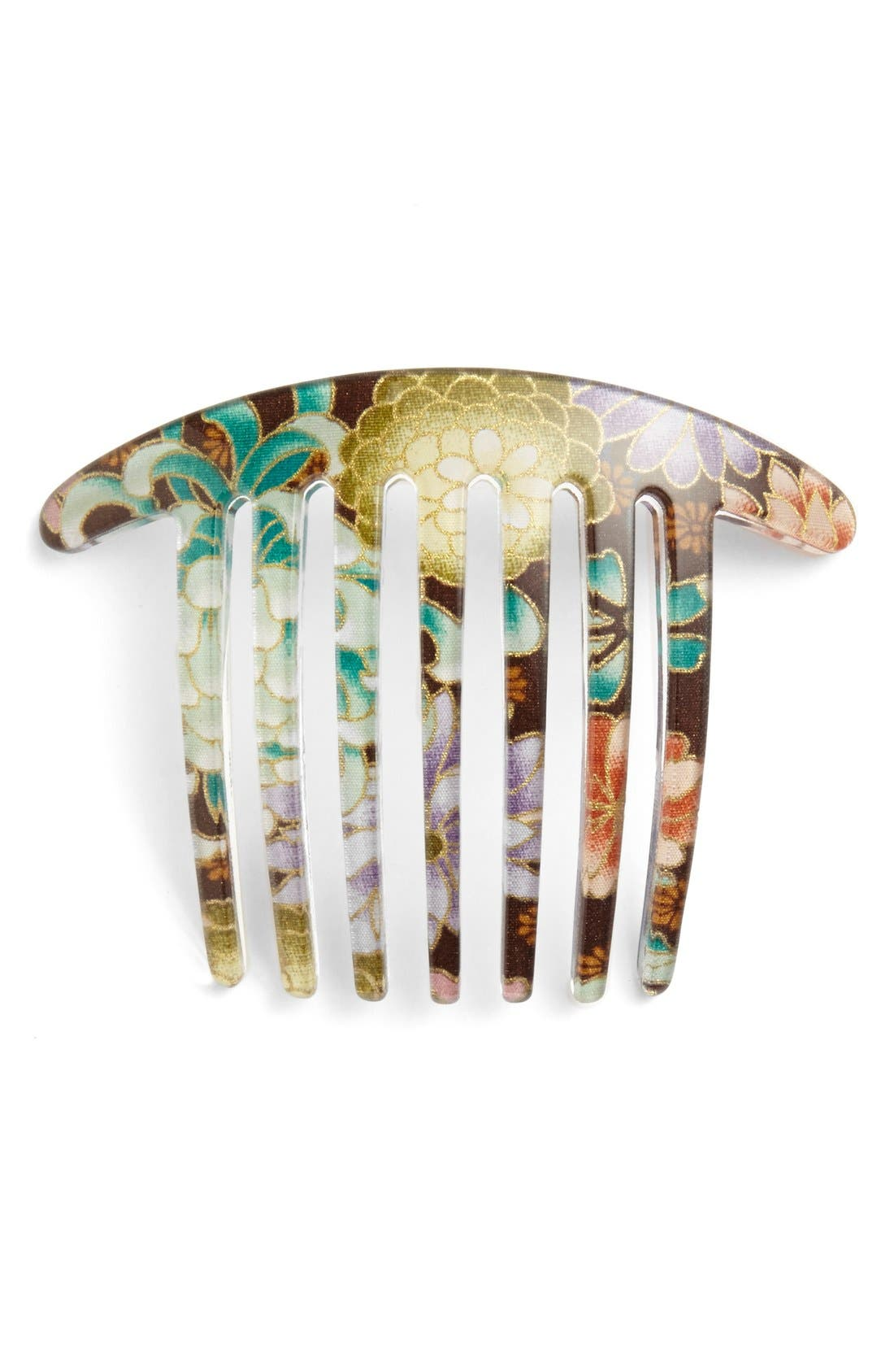 Alternate Image 1 Selected - France Luxe French Twist Comb