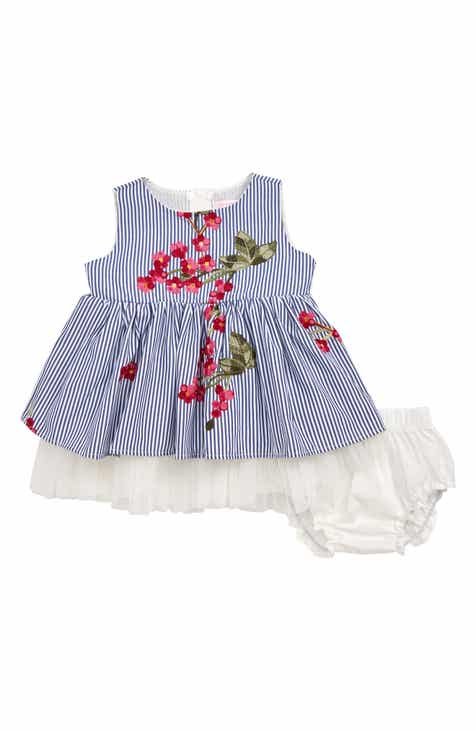 8d3fb6a256f32 Baby Girl Special Occasions: Clothing & Shoes | Nordstrom