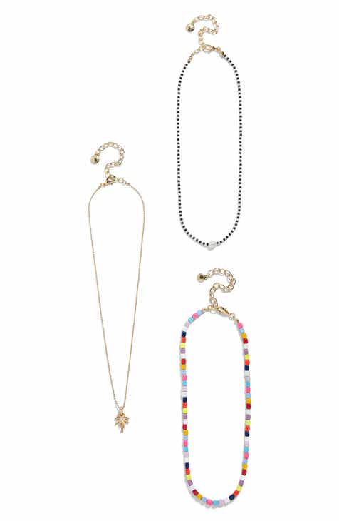 e4d3940d2a9 BaubleBar Alleria Set of 3 Necklaces