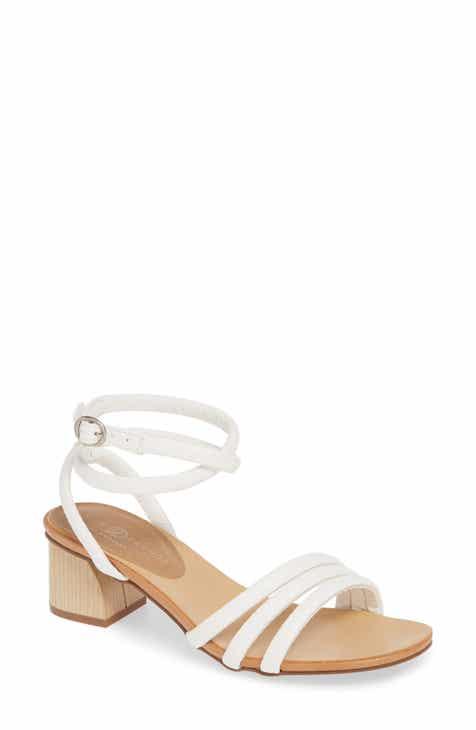 007f6ade38b Chinese Laundry Montezuma Ankle Strap Sandal (Women)